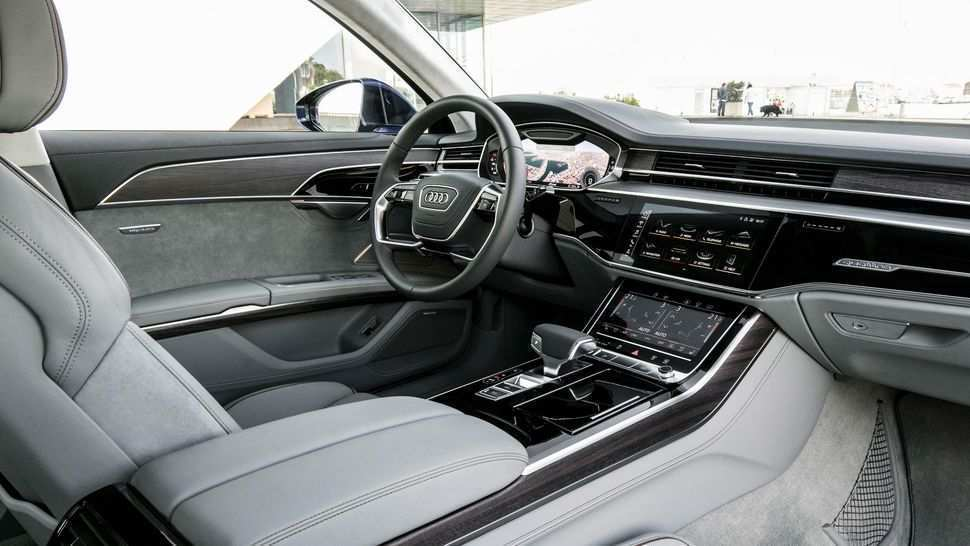 30 Great 2019 Audi A8 Features Price and Review for 2019 Audi A8 Features