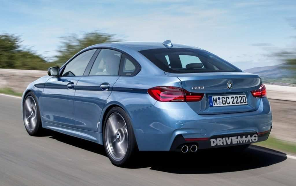 30 Great 2019 Bmw 2 Gran Coupe First Drive for 2019 Bmw 2 Gran Coupe