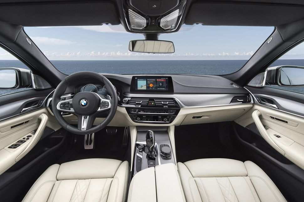 30 Great 2019 Bmw 5 Series Redesign for 2019 Bmw 5 Series