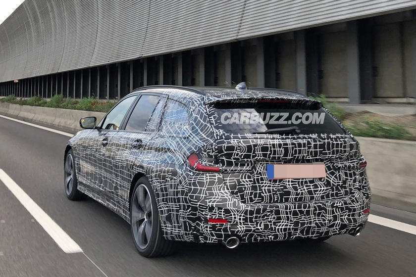 30 Great 2019 Bmw Touring Exterior and Interior with 2019 Bmw Touring