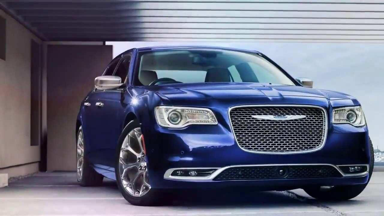 30 Great 2019 Chrysler 300 Concept Specs for 2019 Chrysler 300 Concept