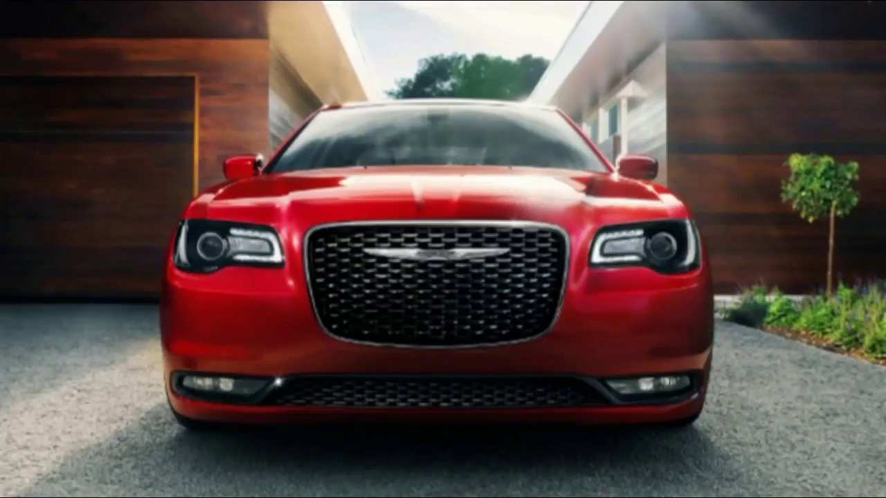 30 Great 2019 Chrysler 300 Release Date Picture with 2019 Chrysler 300 Release Date