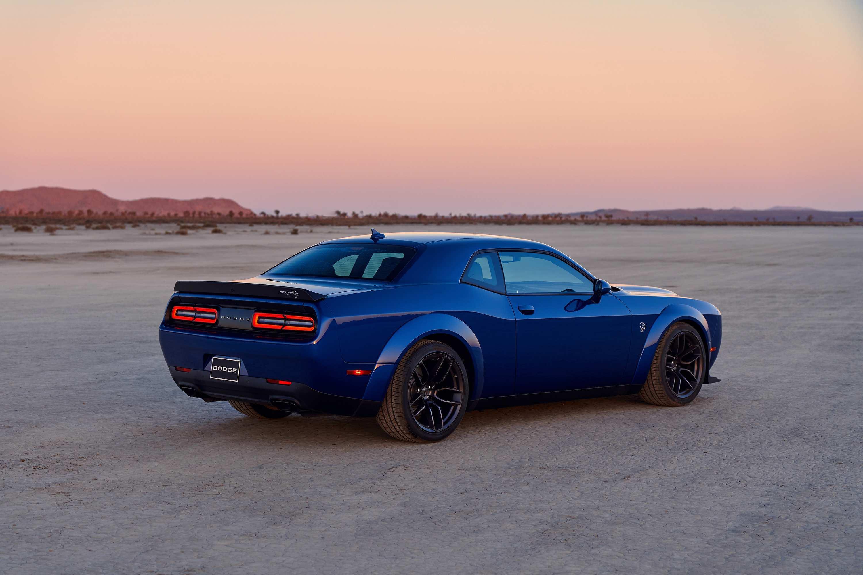 30 Great 2019 Dodge Hellcat Widebody Interior for 2019 Dodge Hellcat Widebody