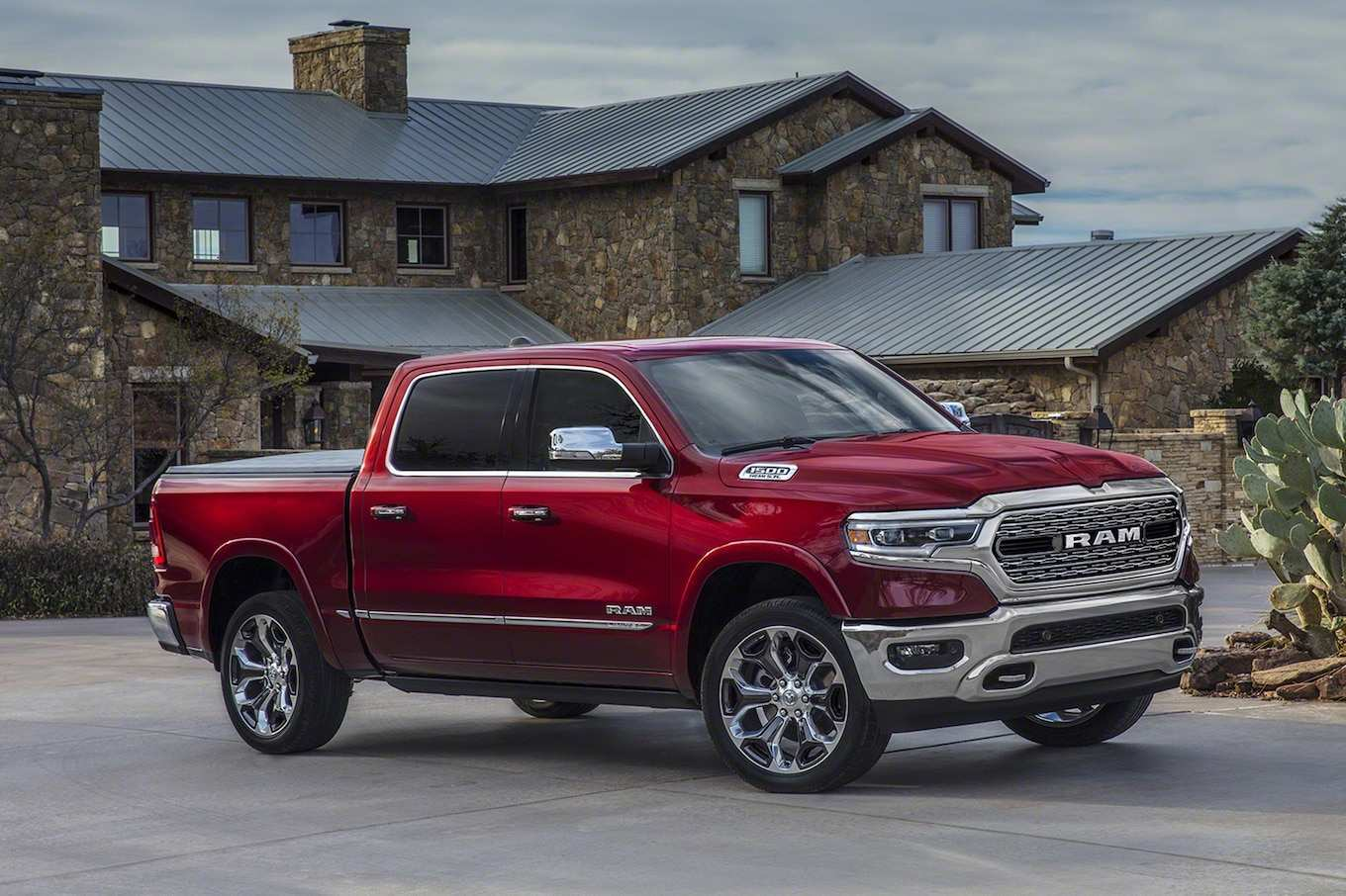 30 Great 2019 Dodge Truck 1500 Exterior and Interior for 2019 Dodge Truck 1500