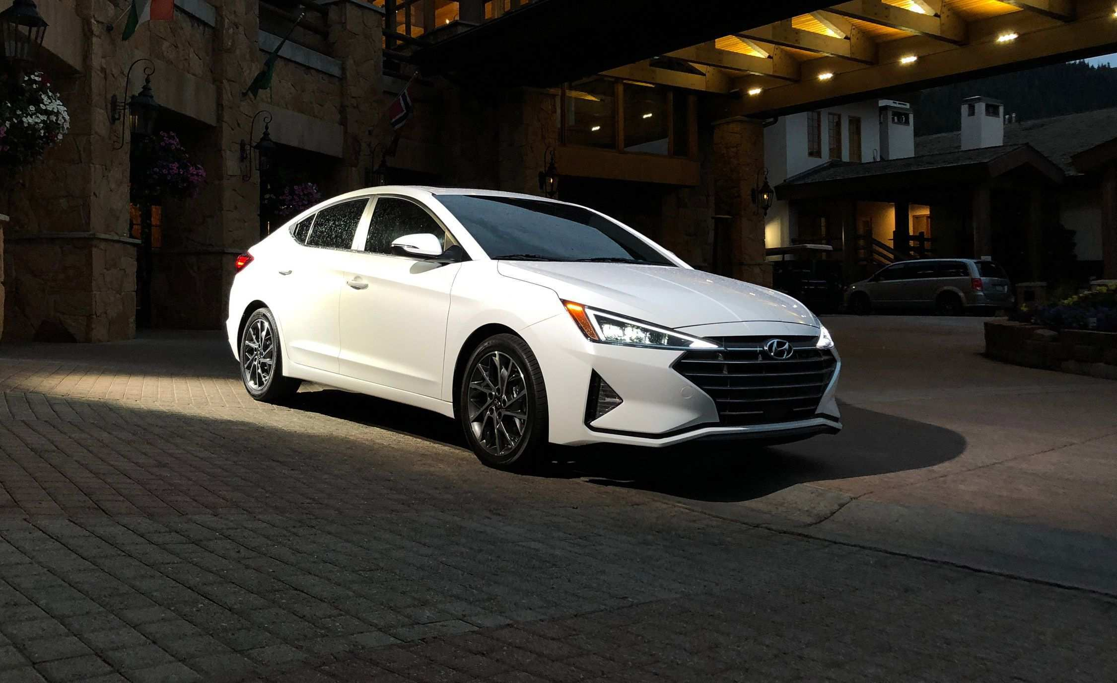 30 Great 2019 Hyundai Elantra Release for 2019 Hyundai Elantra