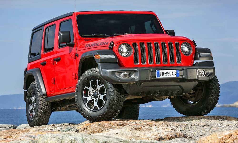30 Great 2019 Jeep Wrangler Diesel Review Performance by 2019 Jeep Wrangler Diesel Review