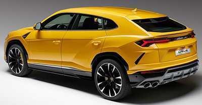 30 Great 2019 Lamborghini Urus Price Specs by 2019 Lamborghini Urus Price