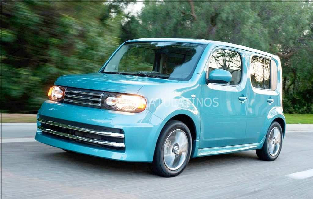 30 Great 2019 Nissan Cube Prices by 2019 Nissan Cube