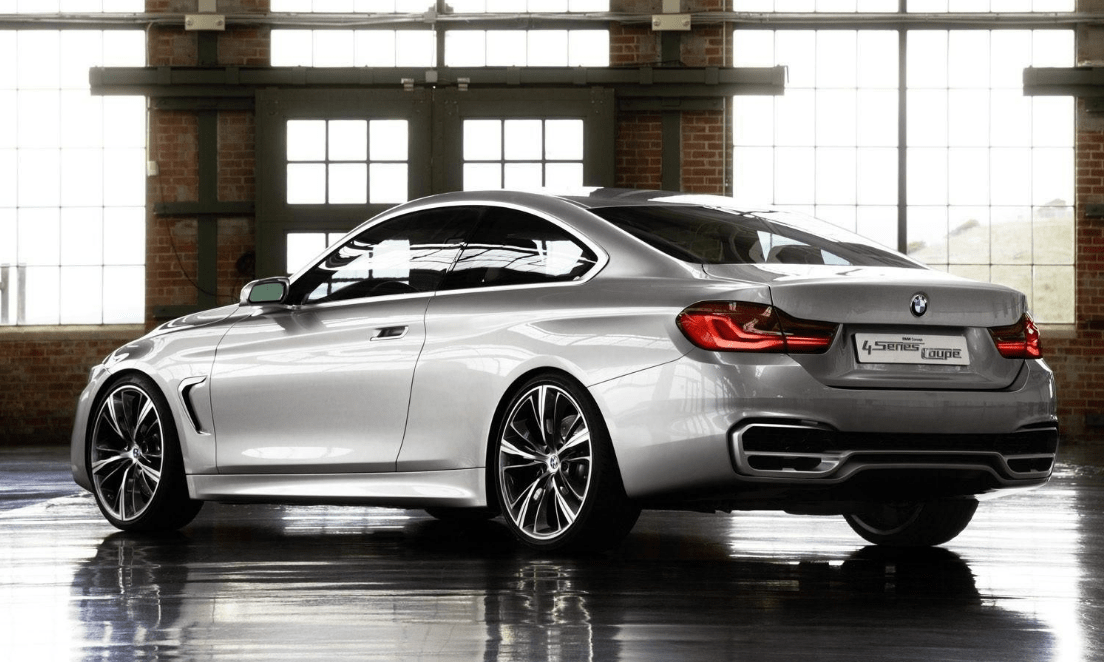 30 Great 2020 Bmw 4 Series New Concept for 2020 Bmw 4 Series