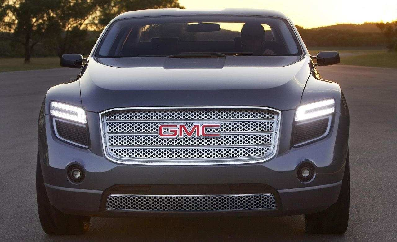 30 Great 2020 Gmc Yukon Prices by 2020 Gmc Yukon