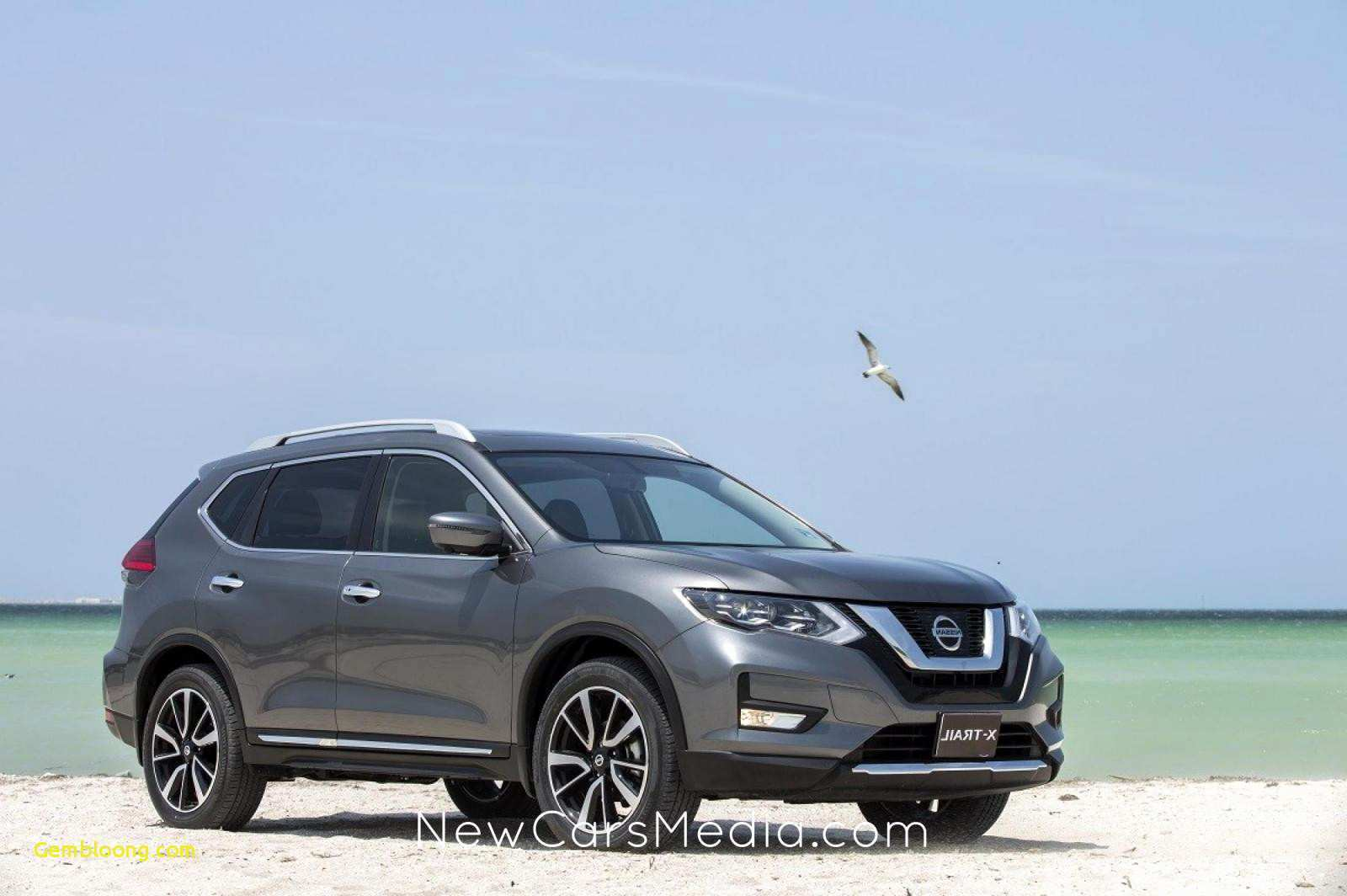 30 Great Nissan X Trail 2020 Reviews for Nissan X Trail 2020