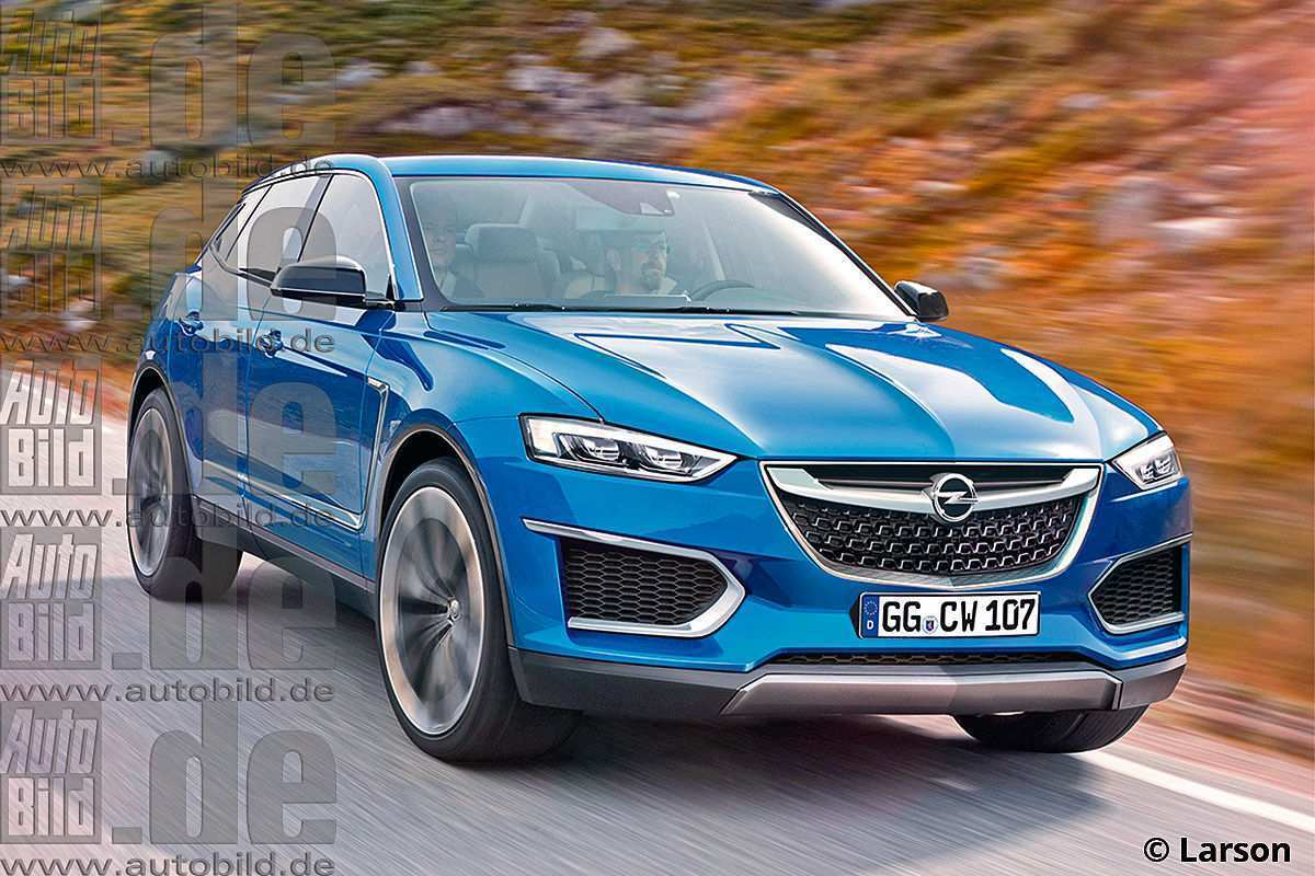 30 Great Opel Modelle 2020 Interior for Opel Modelle 2020
