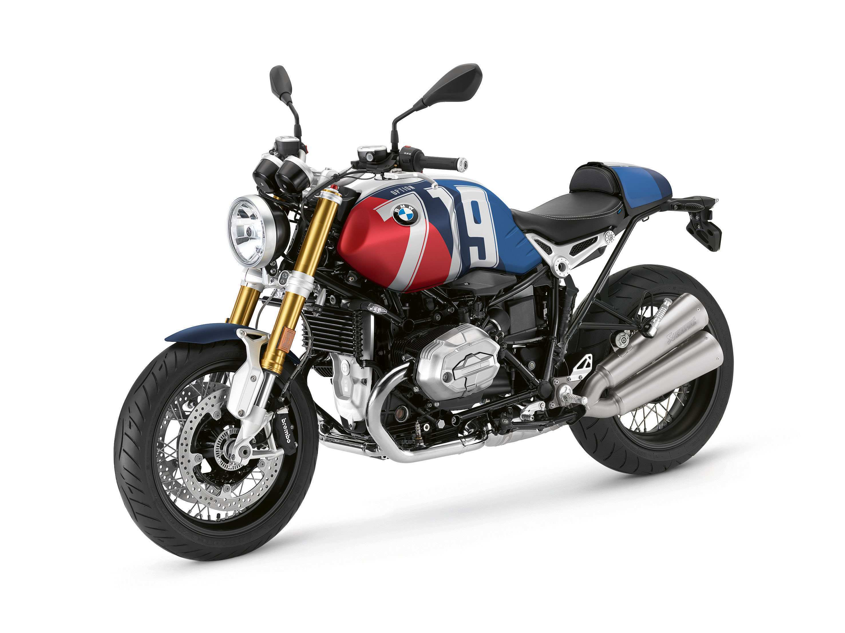 30 New 2019 Bmw R Nine T Configurations for 2019 Bmw R Nine T