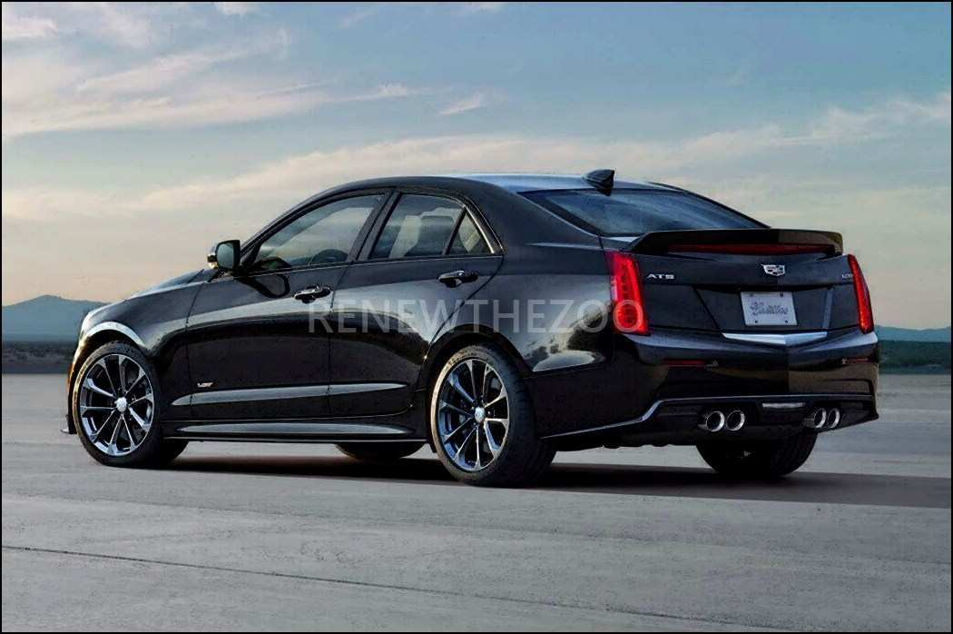 30 New 2019 Cadillac Release Date Exterior and Interior with 2019 Cadillac Release Date