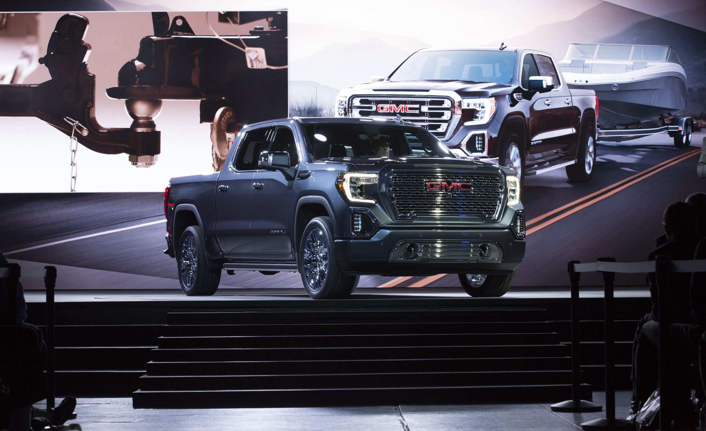 30 New 2019 Gmc Inline 6 Diesel Concept for 2019 Gmc Inline 6 Diesel