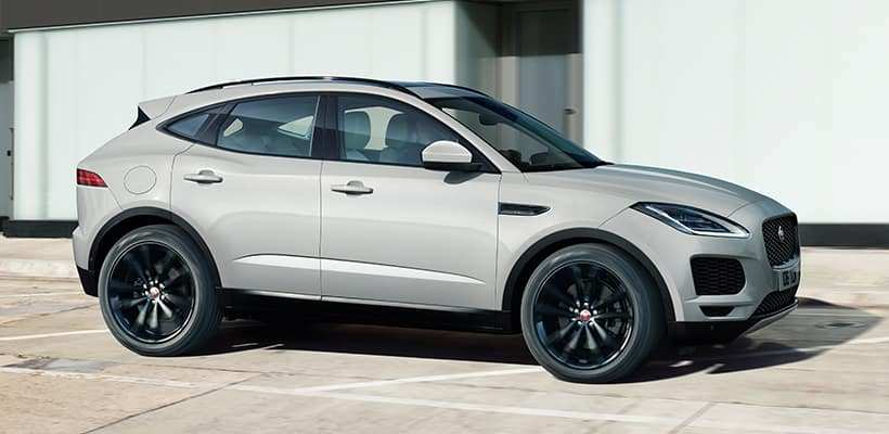 30 New 2019 Jaguar E Pace Price Exterior and Interior by 2019 Jaguar E Pace Price