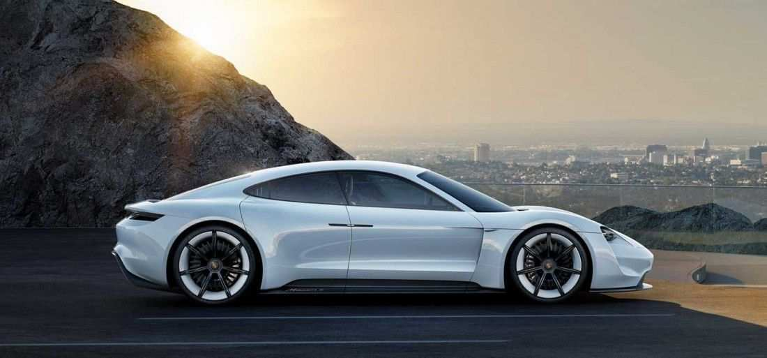 30 New 2019 Porsche Electric Style by 2019 Porsche Electric