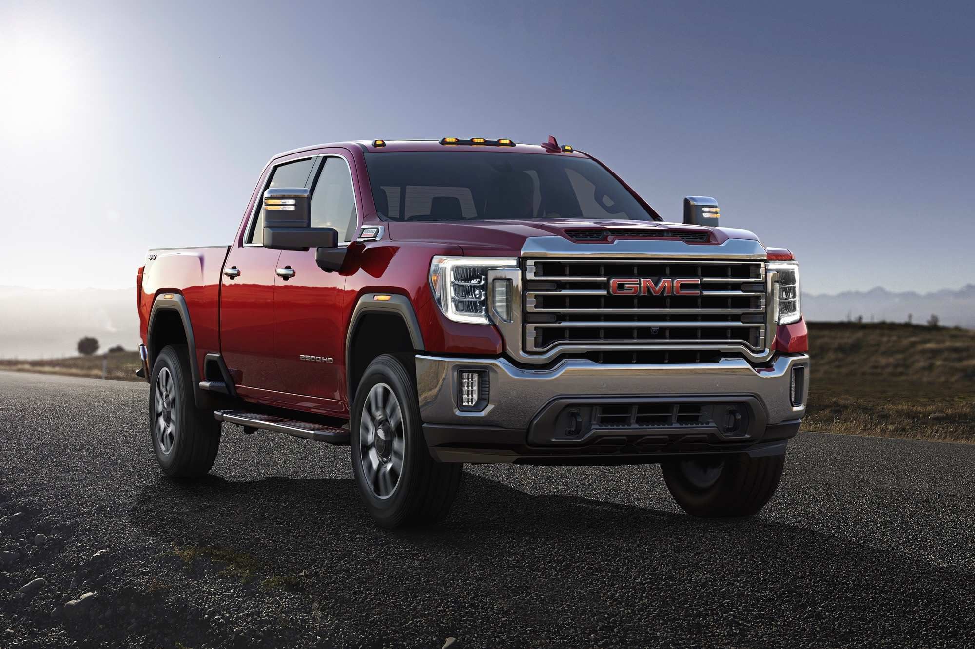 30 New 2020 Gmc Pickup Truck History with 2020 Gmc Pickup Truck