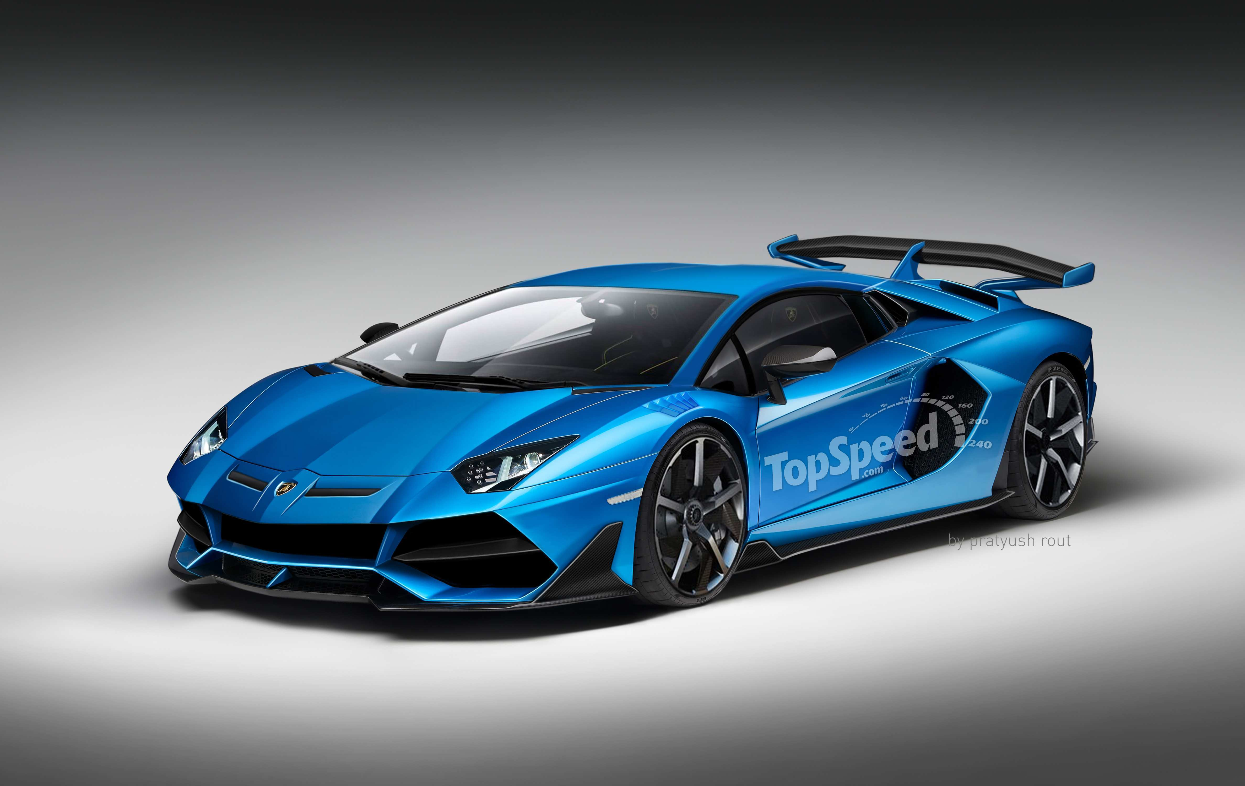30 New 2020 Lamborghini Svj Research New for 2020 Lamborghini Svj