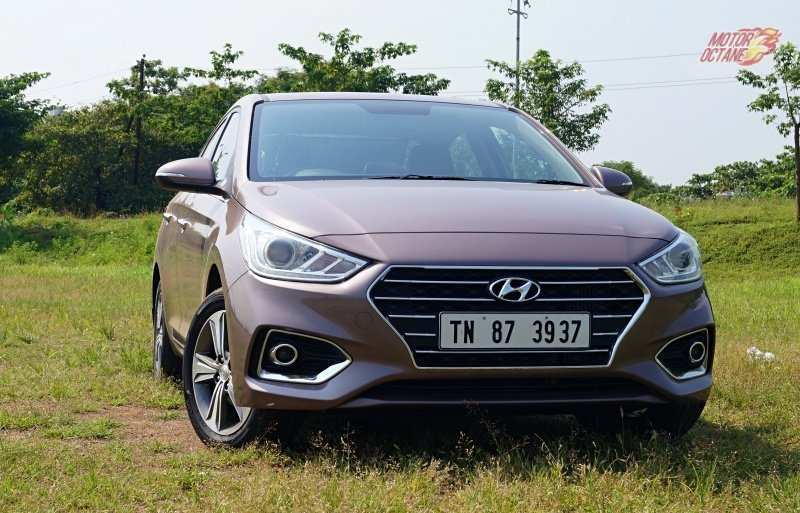 30 New Hyundai Verna 2019 Research New with Hyundai Verna 2019