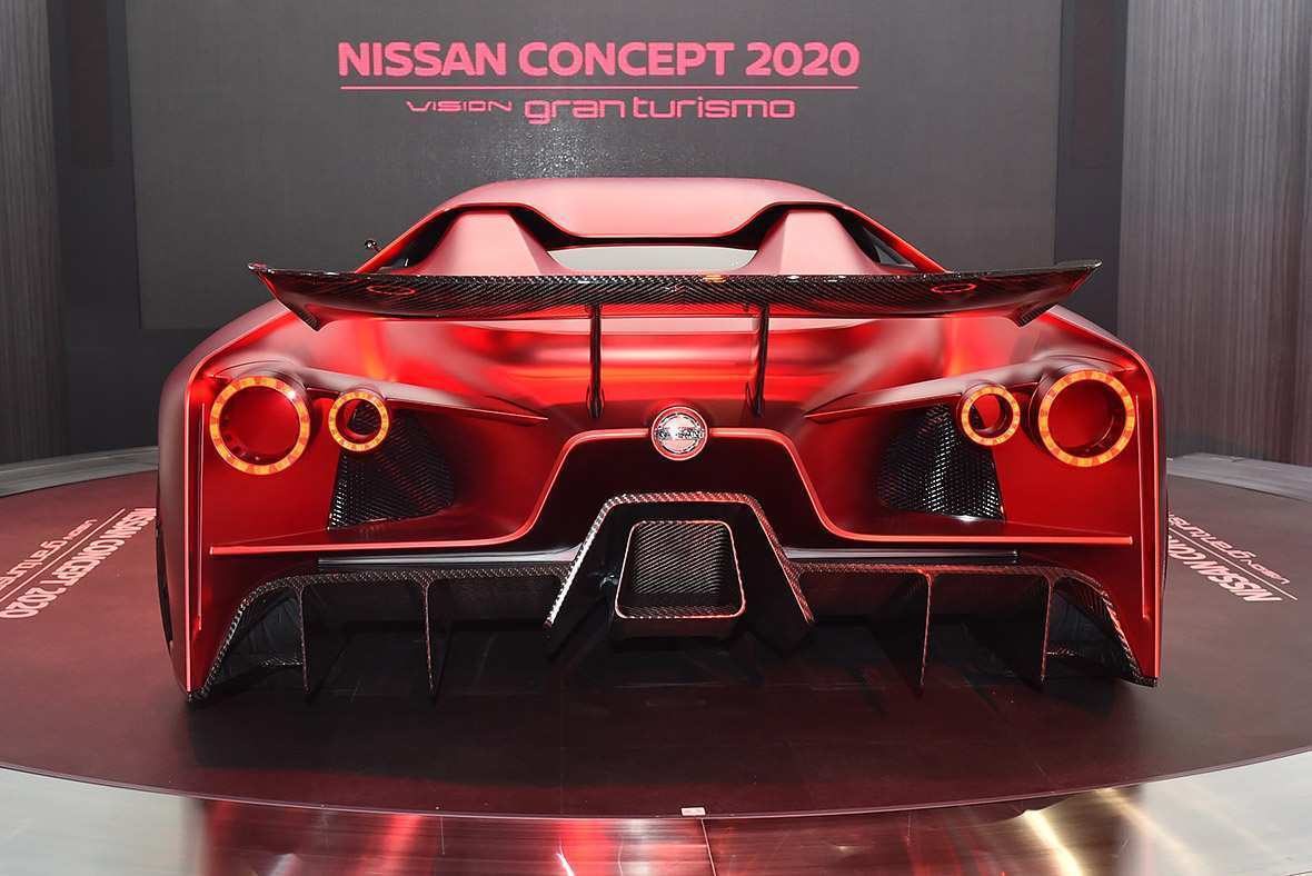 30 New Nissan 2020 Objectives Pricing with Nissan 2020 Objectives