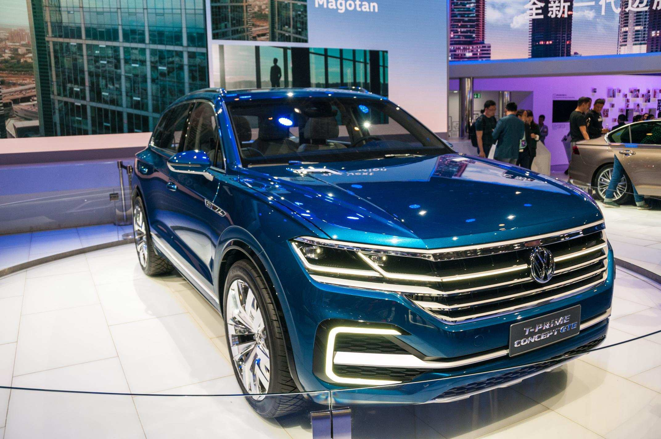 30 New Volkswagen 2020 Concept Spesification for Volkswagen 2020 Concept