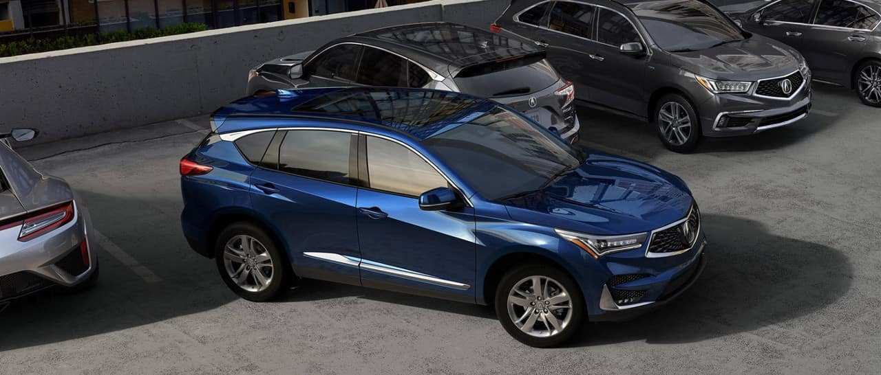 30 The 2019 Acura Price Images for 2019 Acura Price