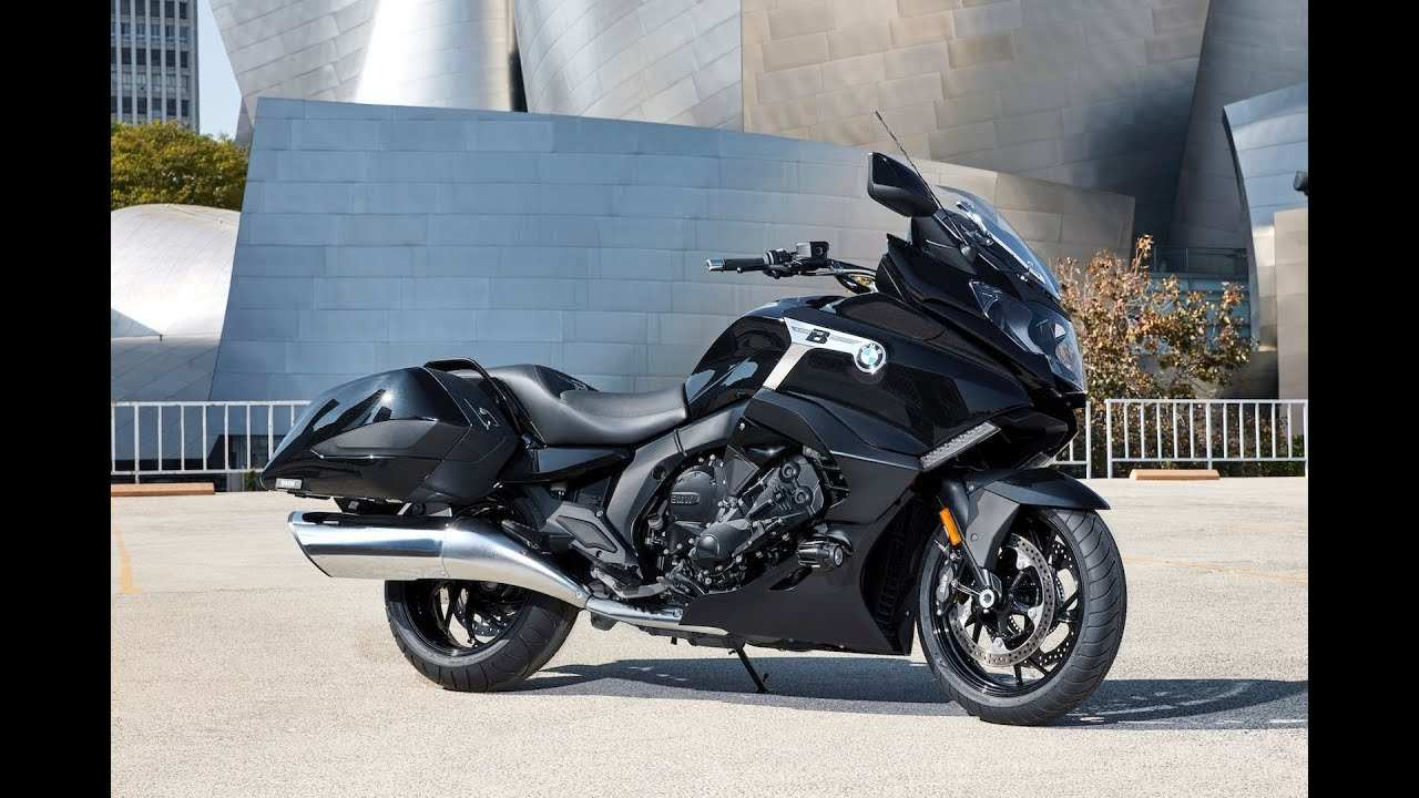 30 The 2019 Bmw K1600B Review by 2019 Bmw K1600B