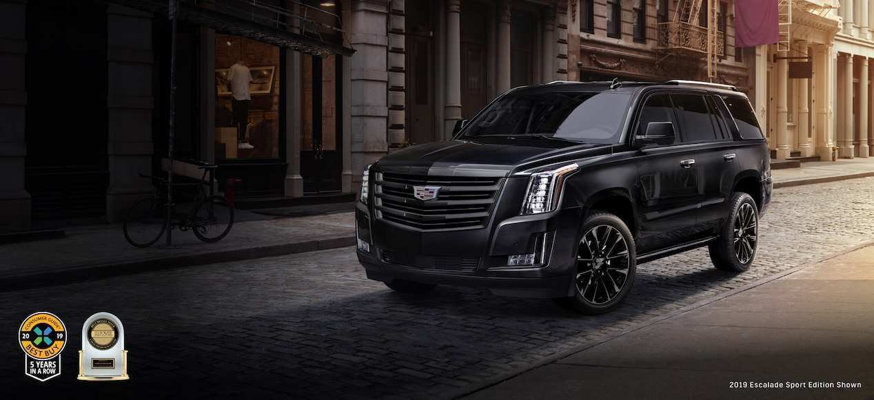 30 The 2019 Cadillac Jeep Prices for 2019 Cadillac Jeep