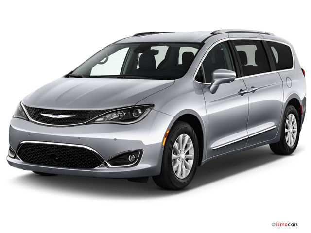 30 The 2019 Chrysler Crossover Images for 2019 Chrysler Crossover