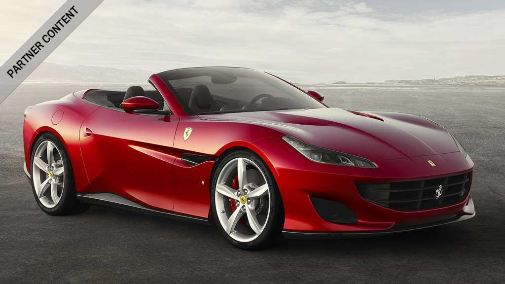 30 The 2019 Ferrari Portofino Specs and Review by 2019 Ferrari Portofino