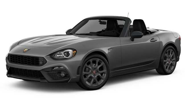 30 The 2019 Fiat Spider Abarth Release Date by 2019 Fiat Spider Abarth
