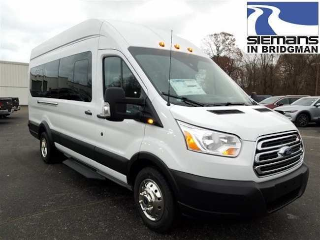 30 The 2019 Ford 15 Passenger Van Picture with 2019 Ford 15 Passenger Van