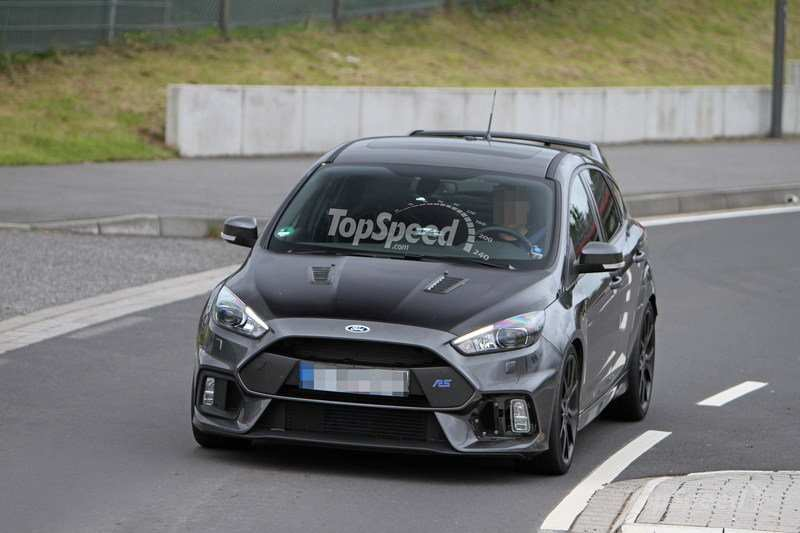 30 The 2019 Ford Focus Rs500 Performance for 2019 Ford Focus Rs500