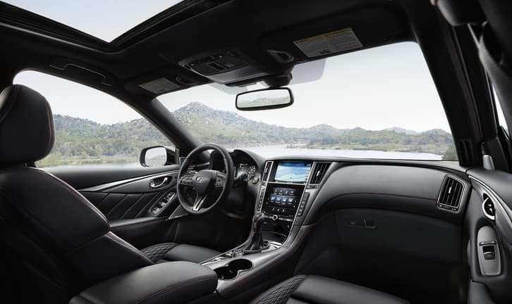 30 The 2019 Infiniti Q50 Redesign Engine by 2019 Infiniti Q50 Redesign