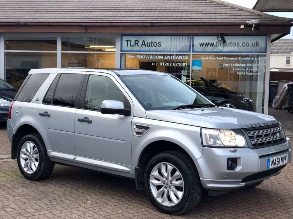 30 The 2019 Land Rover Freelander 2 Style with 2019 Land Rover Freelander 2