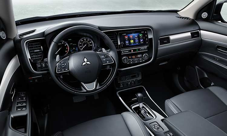 30 The 2019 Mitsubishi Outlander Se Ratings for 2019 Mitsubishi Outlander Se