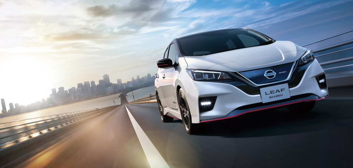 30 The 2019 Nissan Electric Car Pictures for 2019 Nissan Electric Car