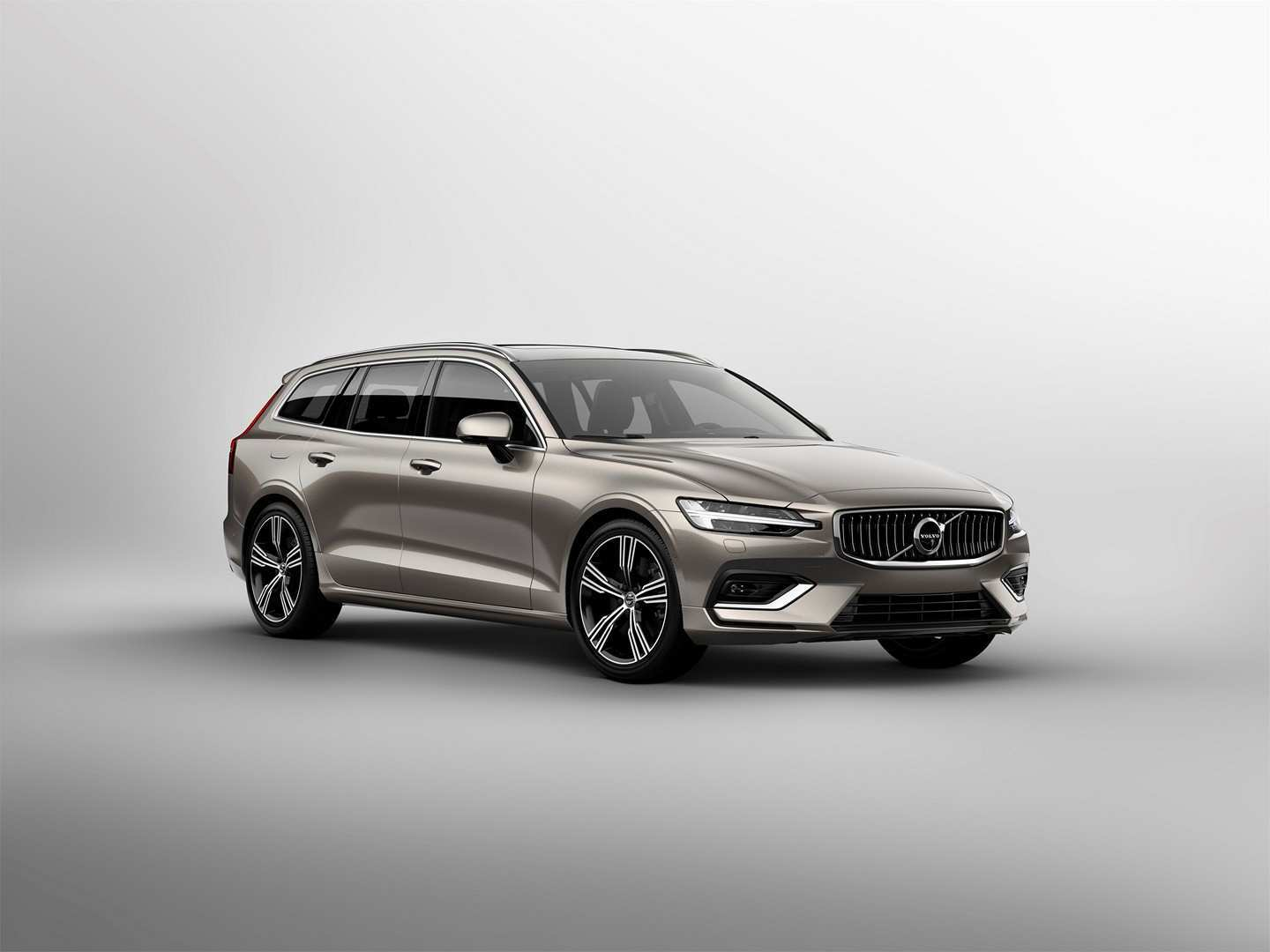 30 The 2019 Volvo Wagon Configurations by 2019 Volvo Wagon