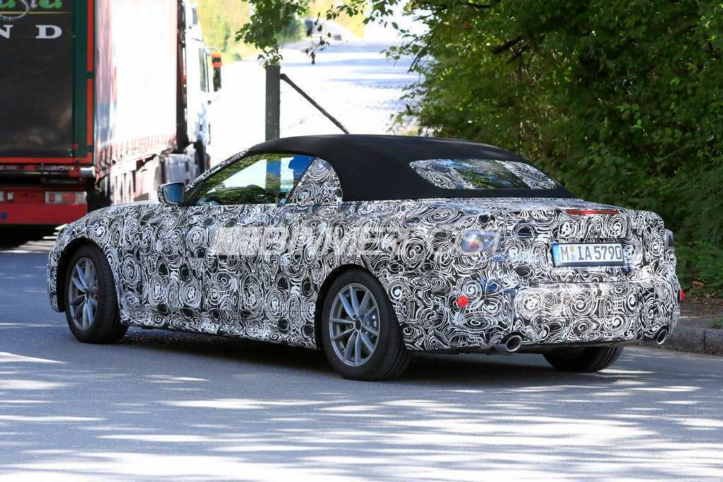 30 The 2020 Bmw G23 Price for 2020 Bmw G23
