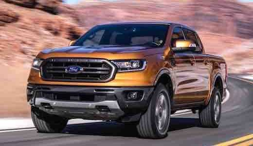 30 The 2020 Ford Ranger Wildtrak Price and Review with 2020 Ford Ranger Wildtrak