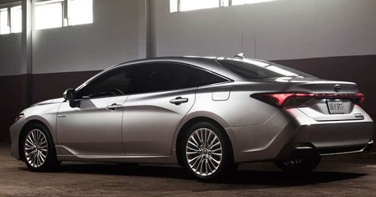 30 The 2020 Toyota Avalon Redesign Release for 2020 Toyota Avalon Redesign
