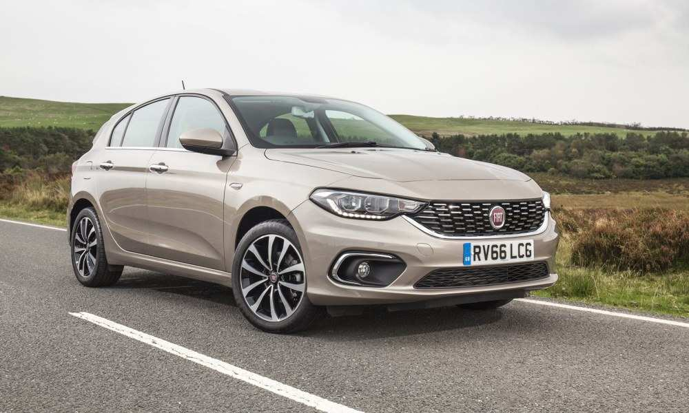 30 The Fiat Tipo 2020 Performance and New Engine for Fiat Tipo 2020