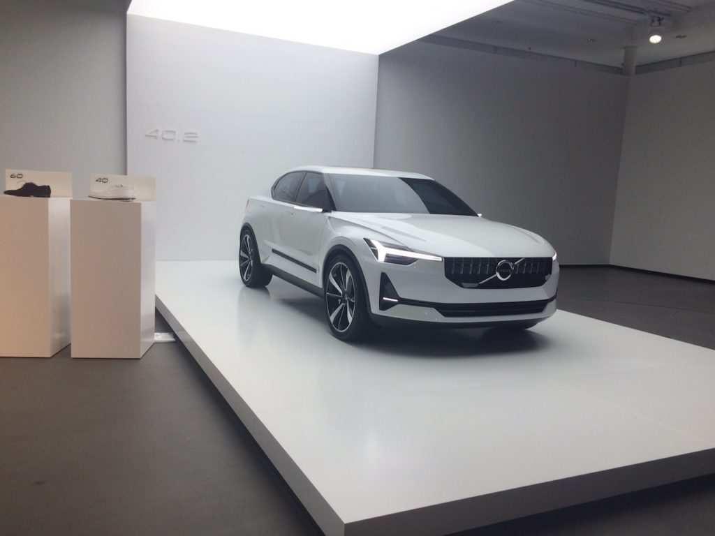 30 The Volvo Nel 2019 Interior with Volvo Nel 2019