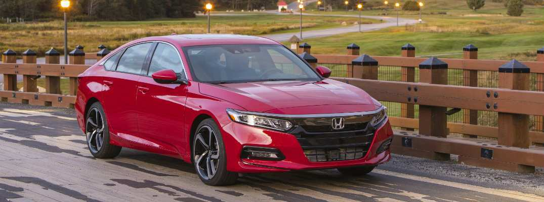 31 All New 2019 Honda Accord Phev Pricing with 2019 Honda Accord Phev