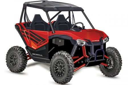 31 All New 2019 Honda Talon Exterior and Interior with 2019 Honda Talon