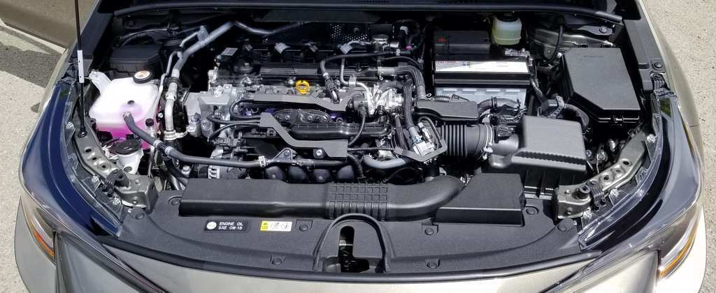 31 All New 2019 Toyota Corolla Engine Specs and Review for 2019 Toyota Corolla Engine