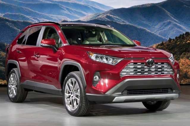 31 All New 2019 Toyota Usa Spy Shoot for 2019 Toyota Usa