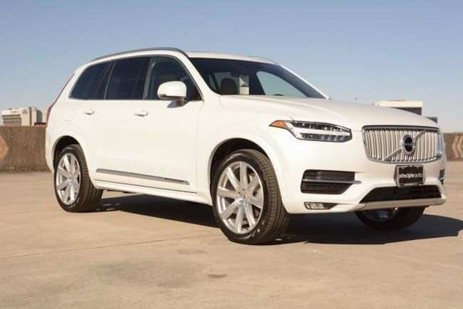31 All New 2019 Volvo Lease Price and Review by 2019 Volvo Lease
