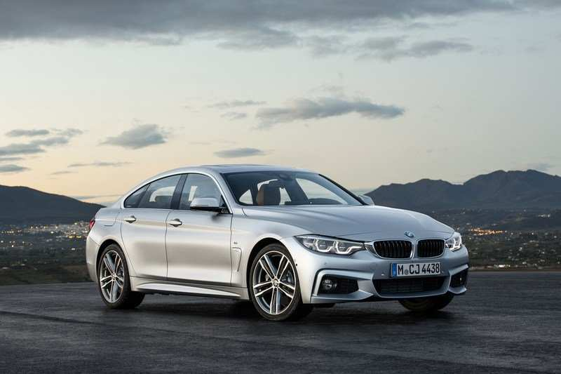 31 All New 2020 Bmw 4 Series Gran Coupe Research New for 2020 Bmw 4 Series Gran Coupe